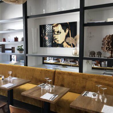 Restaurant La bohème senlis