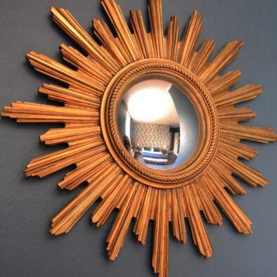 chambre 2 miroir - la bohème